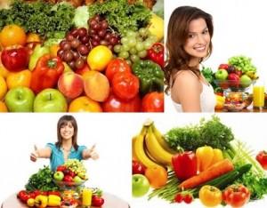 7 พืชผักที่มีประโยชน์กับสาวๆ