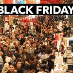 Black Friday ปีนี้ ตรงกับวันที่เท่าไร