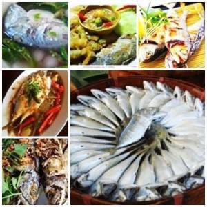 กินปลาทูสู้โรคหัวใจ