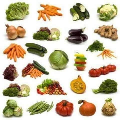 อาหารเป็นยา : ผักพื้นบ้าน อาหารเปี่ยมคุณค่า