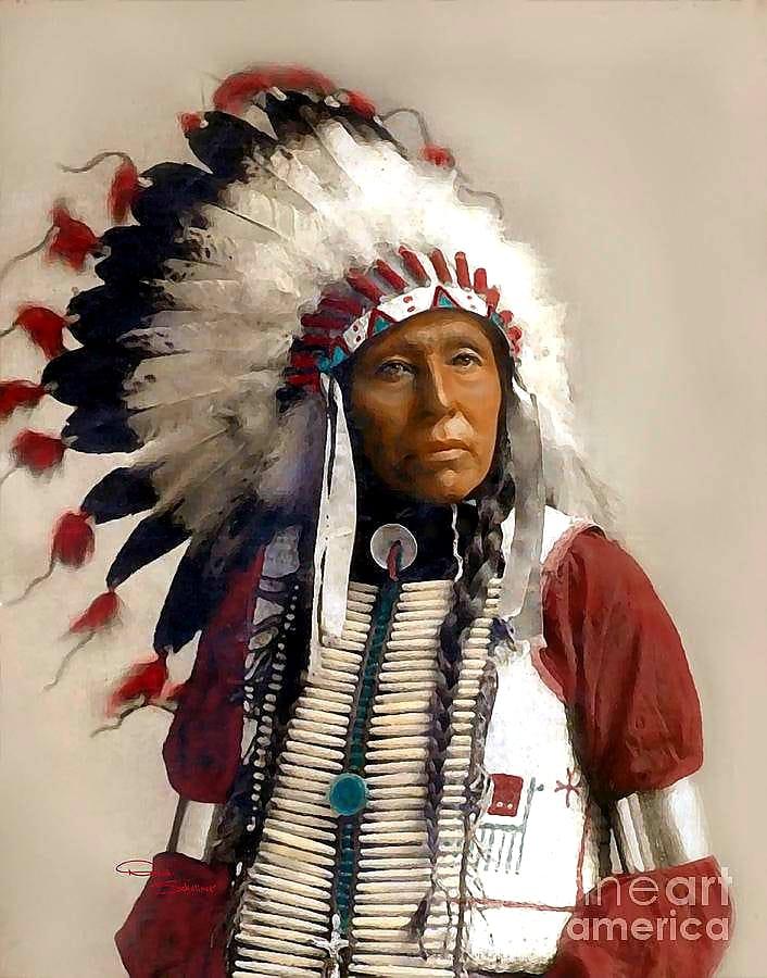 หัวหน้าผู้ยิ่งใหญ่ แห่งวอชิงตัน ได้แจ้งมาว่า เขาต้องการที่จะซื้อ ดินแดนของพวกเรา